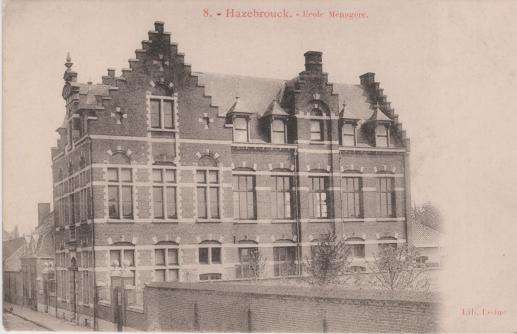 Lycée depoorter